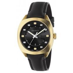Buy Gucci Unisex Watch GG2570 Medium YA142408 Quartz