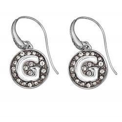 Buy Guess Ladies Earrings UBE51429
