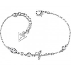 Buy Guess Ladies Bracelet Shiny Guess UBB61022-S