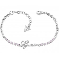 Guess Ladies Bracelet My Feelings 4U UBB61086-S