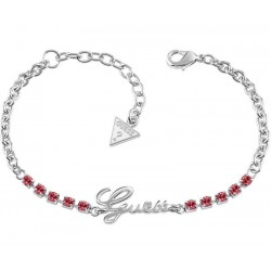 Guess Ladies Bracelet My Feelings 4U UBB61088-S
