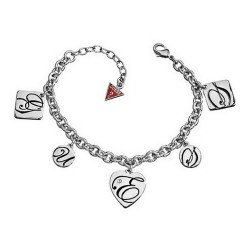 Guess Ladies Bracelet Iconic UBB81347