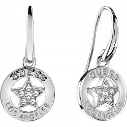 Guess Ladies Earrings Fashion UBE21575 Star