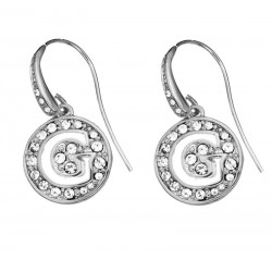 Guess Ladies Earrings G Girl UBE51426