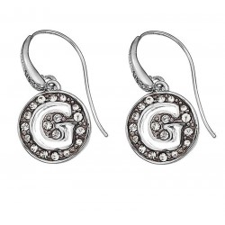 Guess Ladies Earrings G Girl UBE51429