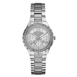Guess Ladies Watch Viva W0111L1 Multifunction