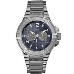 Buy Guess Men's Watch Rigor W0218G2 Multifunction