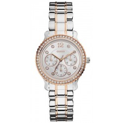 Buy Guess Ladies Watch Enchanting W0305L3 Multifunction