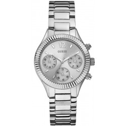 Guess Ladies Watch Riviera W0323L1 Chrono Look Multifunction