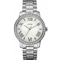 Buy Guess Ladies Watch Allure W0329L1