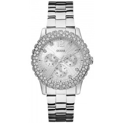 Buy Guess Ladies Watch Dazzler W0335L1 Multifunction