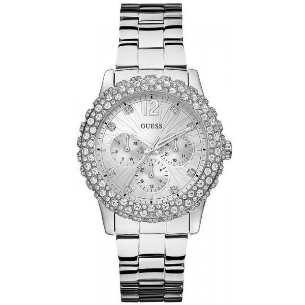 Buy Guess Ladies Watch Dazzler W0335L1 Multifunction