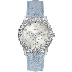 Buy Guess Ladies Watch Dazzler W0336L7 Multifunction