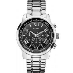 Buy Guess Men's Watch Horizon W0379G1 Chronograph