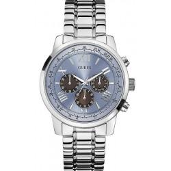 Buy Guess Men's Watch Horizon W0379G6 Chronograph