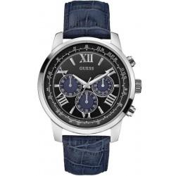Buy Guess Men's Watch Horizon W0380G3 Chronograph