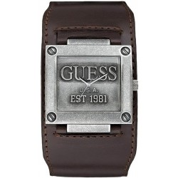 Guess Men's Watch Est. 1981 W0418G1