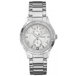 Buy Guess Ladies Watch Siren W0442L1 Multifunction