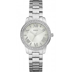 Buy Guess Ladies Watch Mini Allure W0444L1