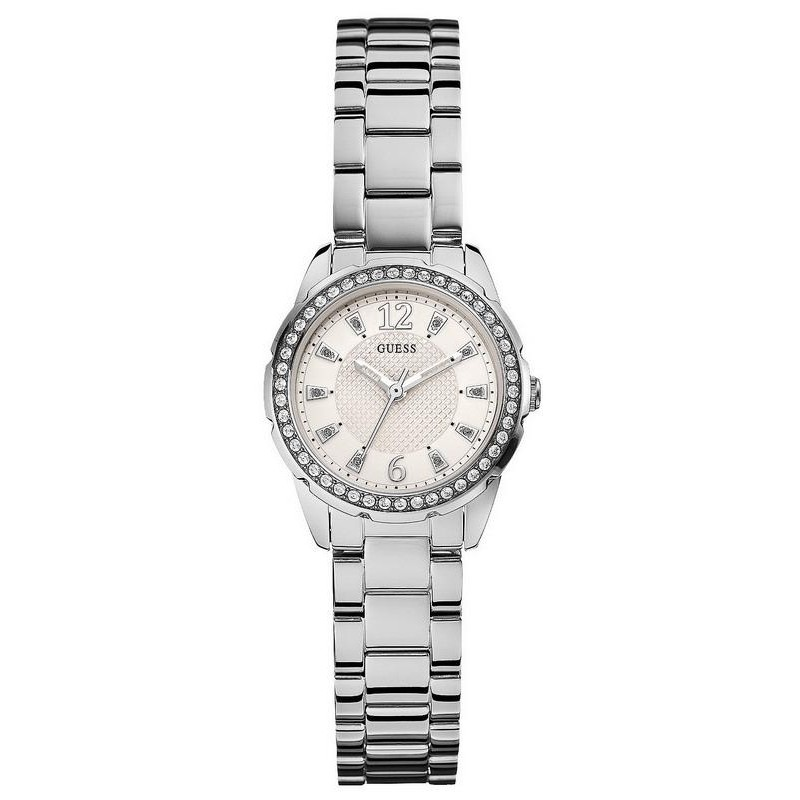 Guess Ladies Watch Desire W0445l1 Crivelli Shopping