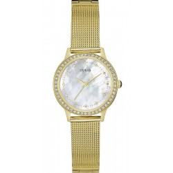 Buy Guess Ladies Watch Chelsea W0647L3