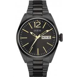 Buy Guess Men's Watch Vertigo W0657G2