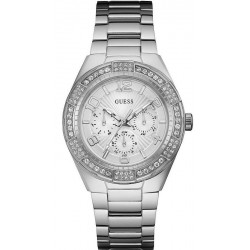 Buy Guess Ladies Watch Luna W0729L1 Multifunction