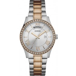 Buy Guess Ladies Watch Cosmopolitan W0764L4
