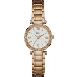 Guess Ladies Watch Park Ave South W0767L3