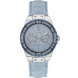 Buy Guess Ladies Watch Limelight W0775L1 Multifunction