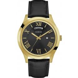 Buy Guess Men's Watch Metropolitan W0792G4