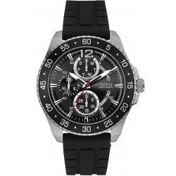 Guess Men's Watch Jet W0798G1 Multifunction