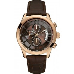Guess Men's Watch Capitol W14052G2 Chronograph