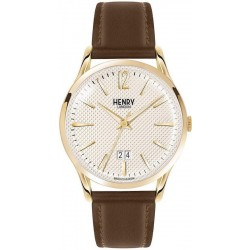 Buy Henry London Men's Watch Westminster HL41-JS-0016 Quartz