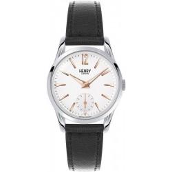 Buy Henry London Ladies Watch Highgate HL30-US-0001 Quartz