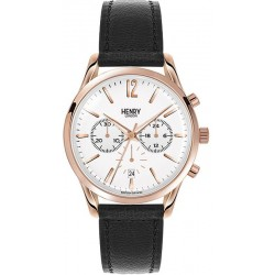 Buy Henry London Men's Watch Richmond HL39-CS-0036 Quartz Chronograph