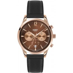 Buy Henry London Men's Watch Harrow HL39-CS-0054 Quartz Chronograph