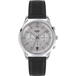 Buy Henry London Unisex Watch Piccadilly HL39-CS-0077 Quartz Chronograph