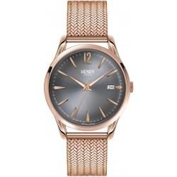 Buy Henry London Ladies Watch Finchley HL39-M-0118 Quartz