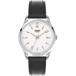 Buy Henry London Unisex Watch Highgate HL39-S-0005 Quartz