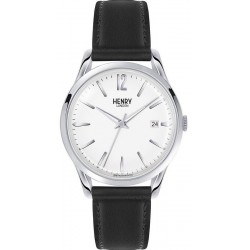 Buy Henry London Unisex Watch Edgware HL39-S-0017 Quartz