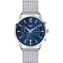 Buy Henry London Men's Watch Knightsbridge HL41-CM-0037 Quartz Chronograph