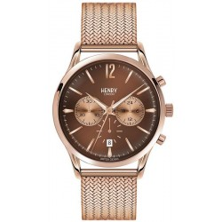 Buy Henry London Men's Watch Harrow HL41-CM-0056 Quartz Chronograph