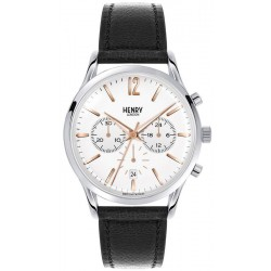 Buy Henry London Men's Watch Highgate HL41-CS-0011 Quartz Chronograph