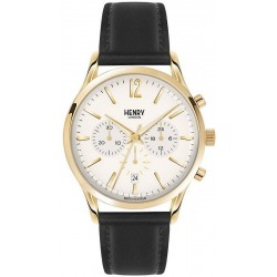 Buy Henry London Men's Watch Westminster HL41-CS-0018 Quartz Chronograph