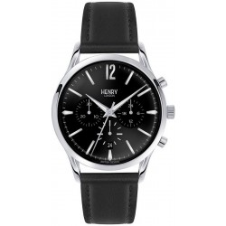Buy Henry London Men's Watch Edgware HL41-CS-0023 Quartz Chronograph