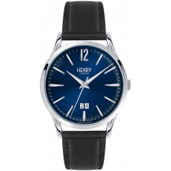 Buy Henry London Men's Watch Knightsbridge HL41-JS-0035 Quartz