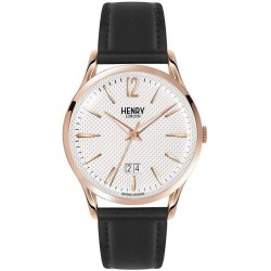 Buy Henry London Men's Watch Richmond HL41-JS-0038 Quartz