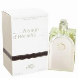 Hermès Voyage d'Hermès Unisex Perfume Eau de Toilette EDT 100 ml
