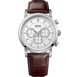 Hugo Boss Men's Watch 1512871 Quartz Chronograph